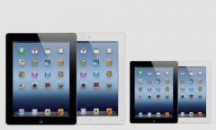iPad 3 Nachfolger: Apple plant