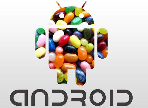 Android 5 logo