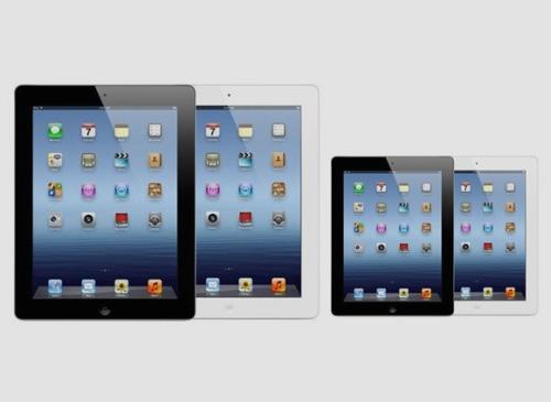 Apple iPad und iPad mini
