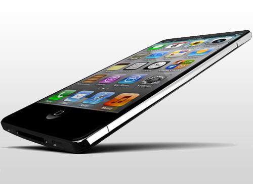iPhone 5g 2012