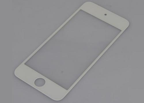 Apple iPhone 5 2012 Front