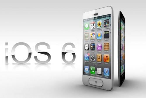 Apple iOS 6 und iPhone 5