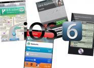 iPhone 5: Facetime, iOS 6