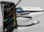 iPhone 5: Facebook plant Klon