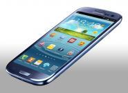 Samsung Galaxy S3 im Vergleich