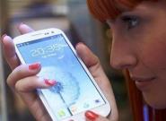 iPhone 5 wird das Samsung