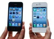 Apple iPhone 4S: Lange Wartenzeiten