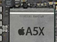 Apple iPhone 5 Prozessor: Goldregen