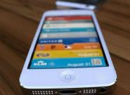 iPhone 5 Technische Daten: 19-poliger