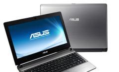 Neue Asus U32U-RX042V Notebook so