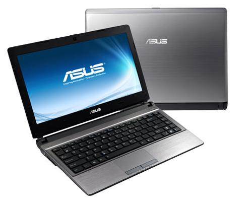 Asus U32U-RX042V Notebook