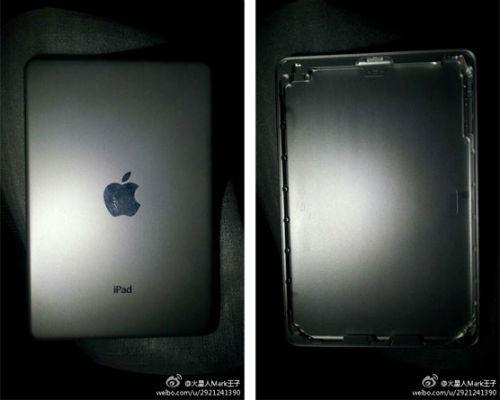 iPad Mini foto