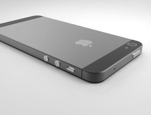 iPhone 4S, iPhone 5