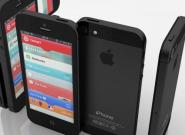 iPhone 5: Samsung Galaxy S3