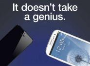 Samsung Vergleich zwischen Galaxy S3