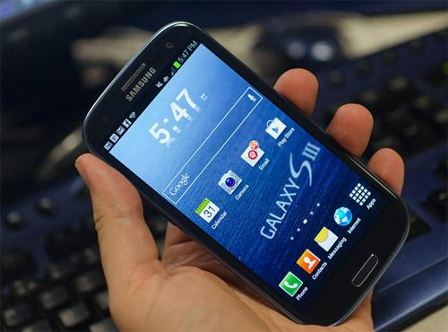 Android 4.1 Samsung Galaxy s3