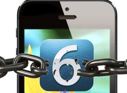 Jailbreak iOS 6 für iPhone 4