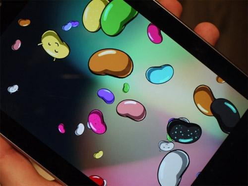 Android 4.1.1. Jelly Bean