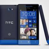 HTC Windows Phone 8X im