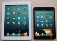 Apple iPad 4: A6X Prozessor