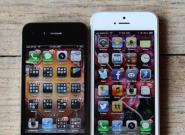 iPhone 5: Apple löst Lieferprobleme