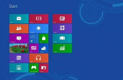 Illegale Windows 8 Versionen können