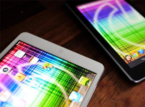 iPad 4, iPad Mini