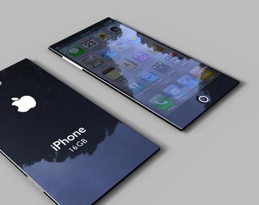 iPhone 6 und iPhone 5S