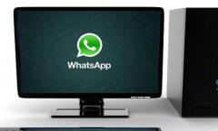 WhatsApp für PC: So funktioniert