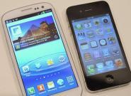iPhone 5 bei Jugendlichen uncool,