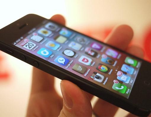 iphone 5 Fotos
