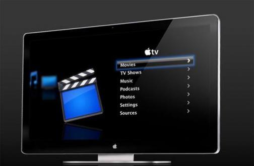 Apple iTV kommt im März,