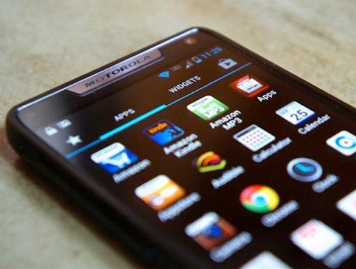 Google X Phone Motorola
