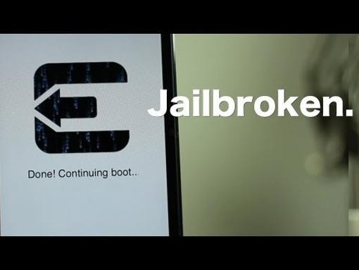 Evasi0n Update auf 1.4: Untethered Jailbreak