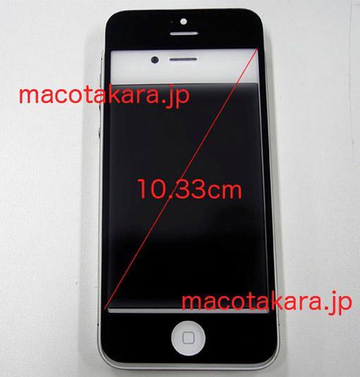iphone 5S Fotos Bilder