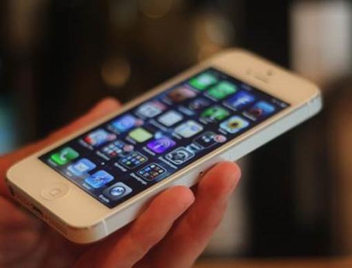 iPhone 5: Telekom löst Störungen