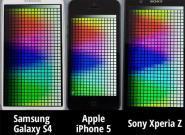 Samsung Galaxy S4, Galaxy S3
