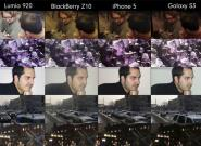 iPhone 5, HTC One und