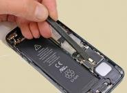 iPhone 5 Akku schnell leer