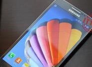 Samsung Galaxy S4: Wenig Innovationen