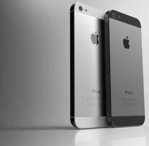 iPhone 5 Display billig