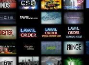 Legale TV-Serien im Internet angesichts