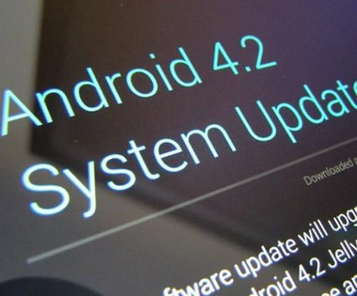 Samsung Galaxy S2 Update Android 4.2.2 Jelly Bean