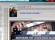Movie2k.to offline: Illegale Stream-Seite unter