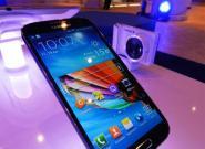 Test des Samsung Galaxy S4: