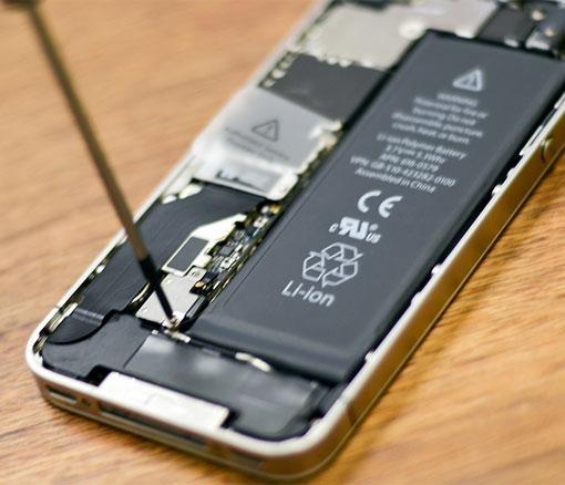 iphone 5 startet nicht mehr akku leer