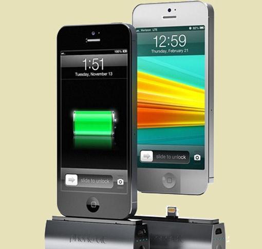 iphone 5 akku ipod ipad
