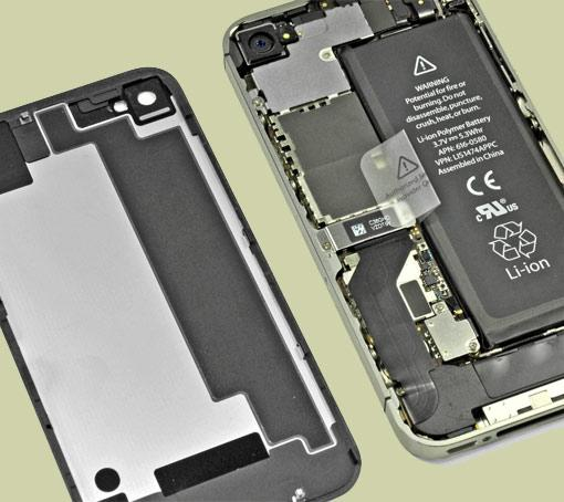 iPhone 5 & iPhone 4S: Akku schnell leer