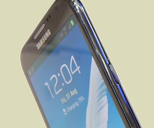Samsung Galaxy Note 3: Release-Datum
