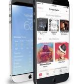 Design-Studien zum iPhone 6 mit